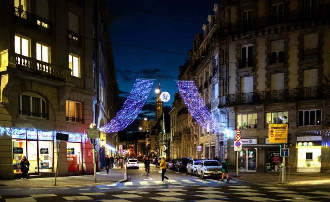 Les avantages des enseignes lumineuses à Strasbourg