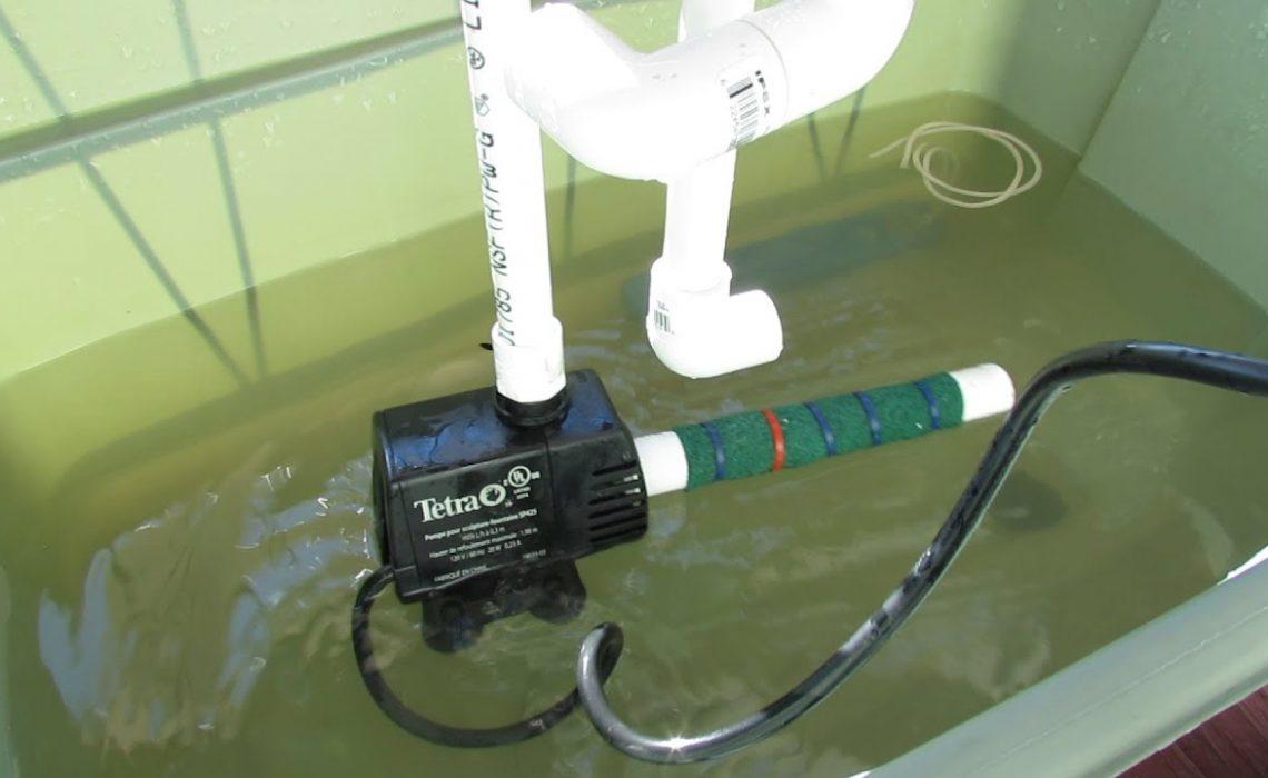 La pompe submersible : une vraie solution contre les inondations
