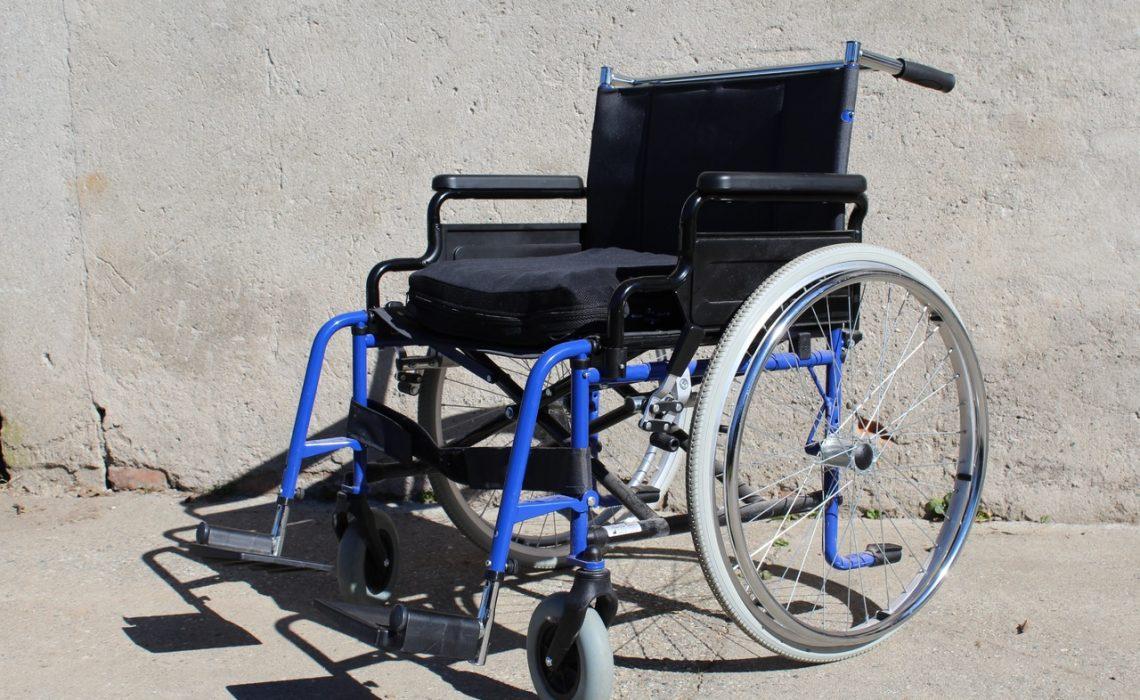 Gaspard, système de prévention des escarres en fauteuil roulant