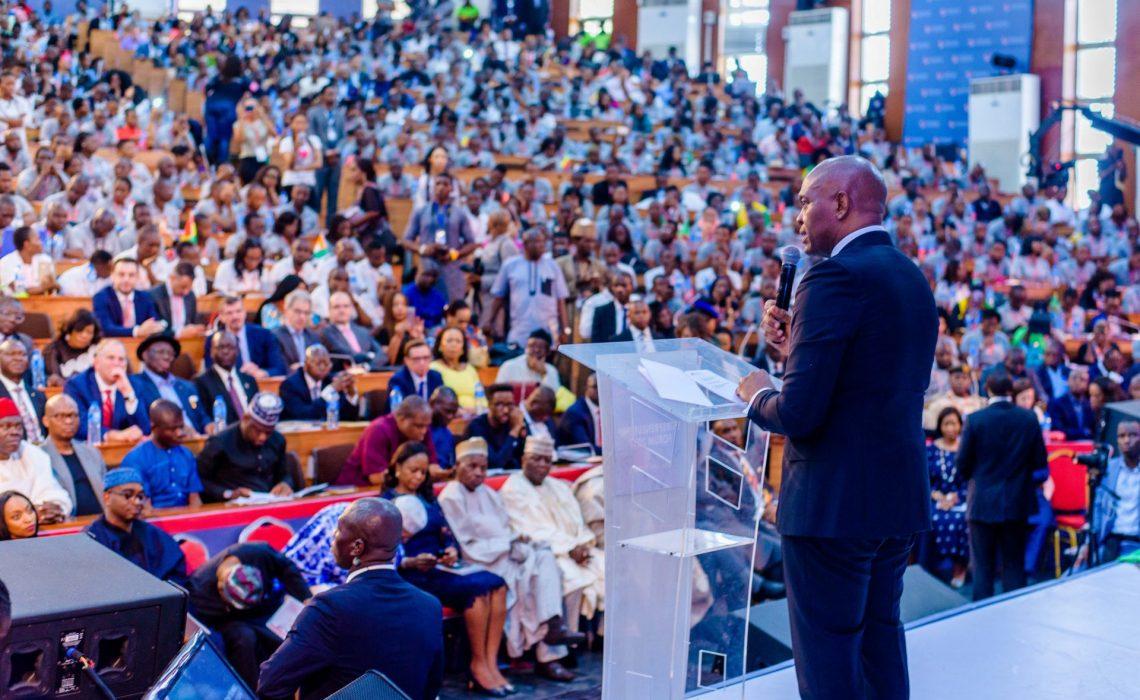 La plus grande plateforme numérique au monde ouverte en Afrique
