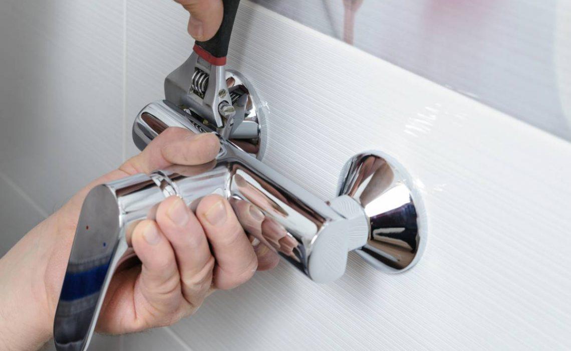 Tout savoir sur l'avantage du thermostatique dans la salle de bain