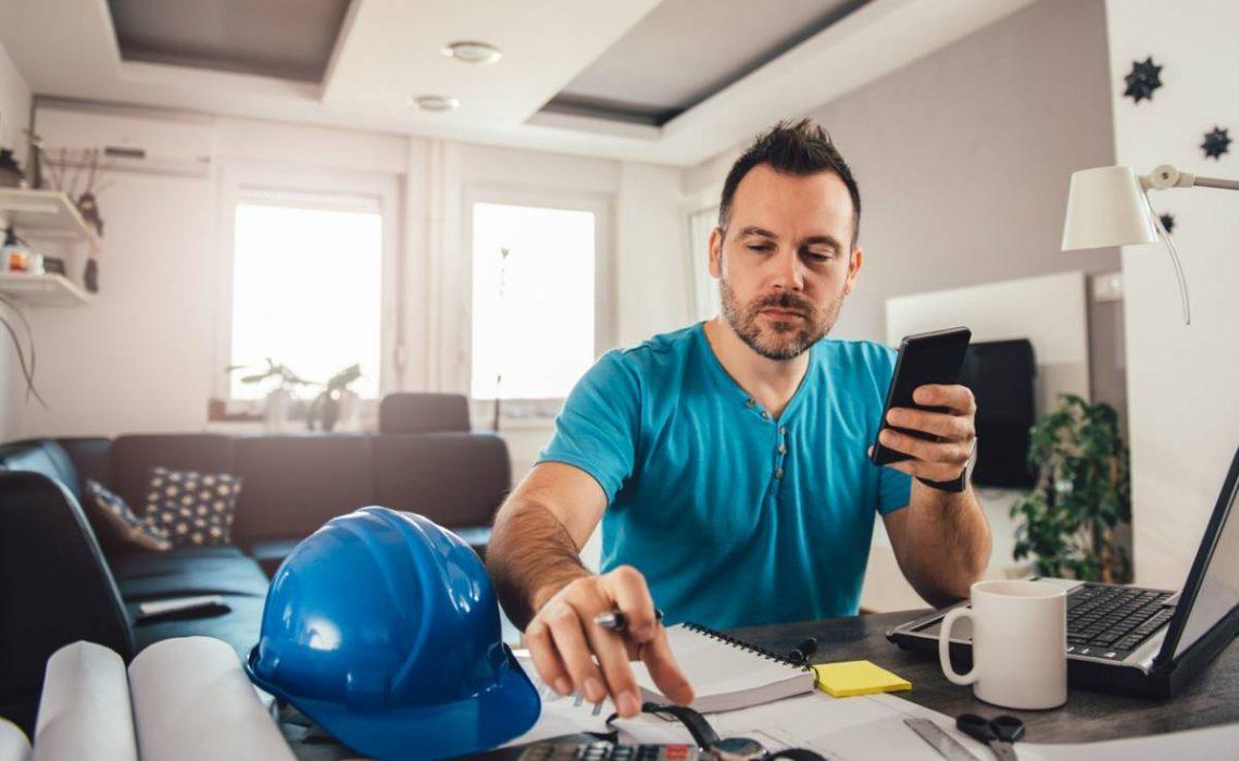 BTP: les avantages d'un logiciel de facturation dédié au secteur du bâtiment