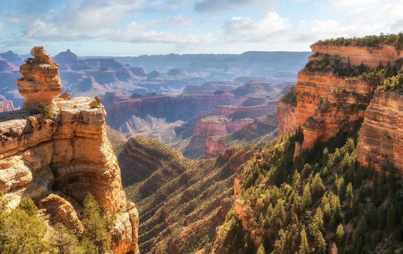 parc nationaux USA